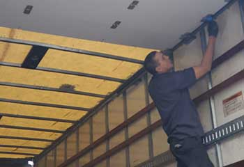 Garage Door Installation | Burbank