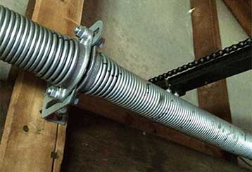 Garage Door Springs | Garage Door Repair Burbank, CA