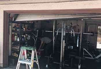 Garage Door Spring Replacement | North Hollywood